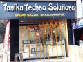 Details : Tanika Techno Solution