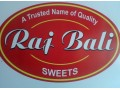 Details : Rajbali Sweets